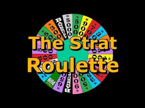 Strat roulette cs go