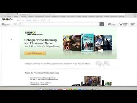 Amazon Prime kostenlos testen & richtig kündigen