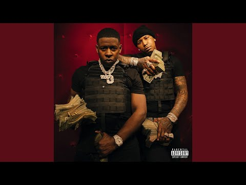Code Red (with Blac Youngsta) (Album Stream)