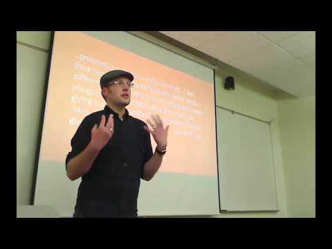 Democratizing Digital Fabrication - Dr. Daniel Ashbrook