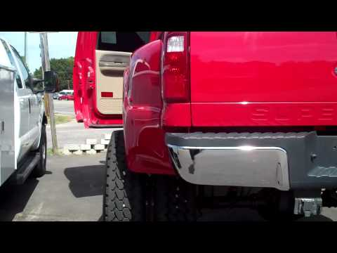 2002 Ford F550 Lifted Dually Richmond, VA
