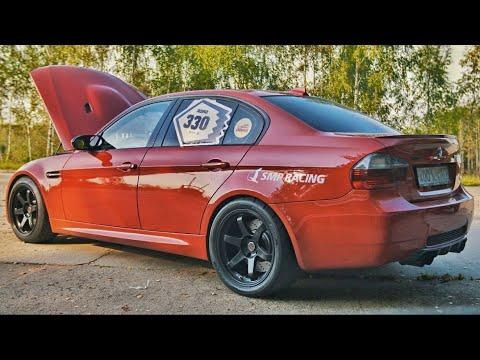 Быстрейшая BMW России. Спецвыпуск