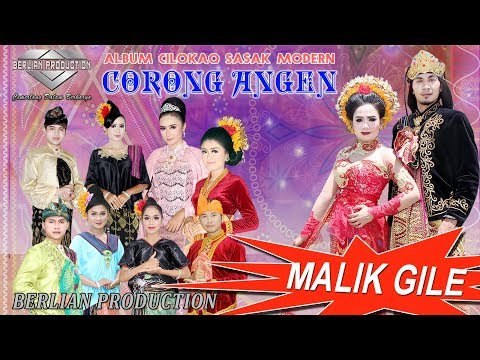 Free Download Malik Gile Album Corong Angen  Official Berlian Production Mp3 dan Mp4