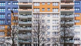 Brexit и строительный бум  в Германии продолжается рост цен на недвижимость