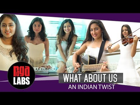 What About Us Indian Twist by Mumbai Labs