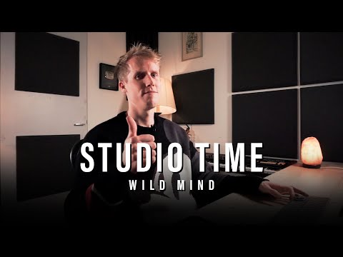 Studio Time | Episode 10: How I Made Wild Mind