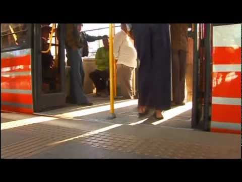 Ahmedabad's Bus Rapid Transport System 'Janmarg' : transforming Ahmedabad's public transit system