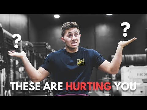 The 2 WORST Fitness Products You NEED To Stop Using! thumbnail
