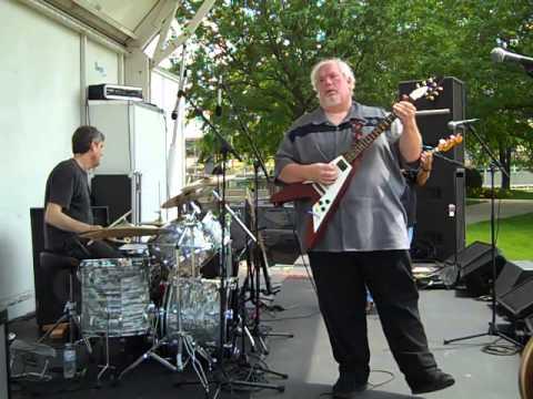 BallyHoo Festival Rockford - Recently Paroled