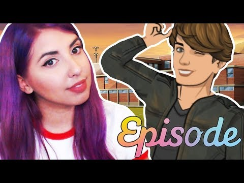 I'M IN LOVE WITH A BULLY? | Troublemaker | Episode #1