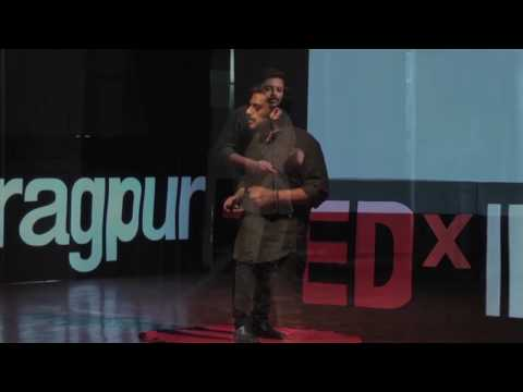 The Power of Artificial Intelligence | Rahul Alex Panicker | TEDxIITKharagpur