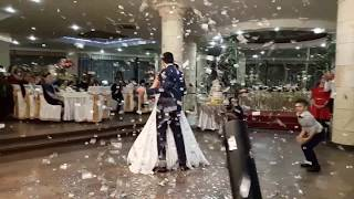 Конфетти на свадьбу Краснодар