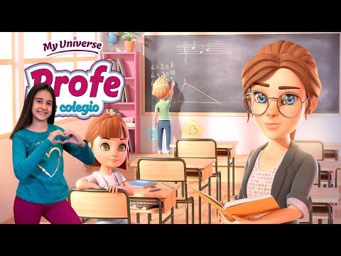 Download Vuelta al Cole. ABY es la profesora en ABYSCHOOL