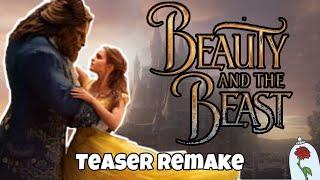 Disney s Beauty And The Beast Teaser Trailer ROBLOX Erholung 🥀