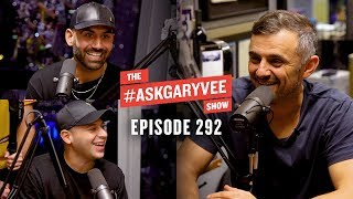Mark Brazil and Jeff Cole on Starting IKONICK Growing Sales & Staying Motivated AskGaryVee 292