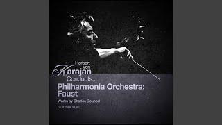 Faust Ballet Music: VII. Danse de phryne - Allegro vivo