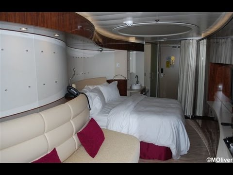 Norwegian Epic Stylish Amp Narrow Mini Suite No 11 080