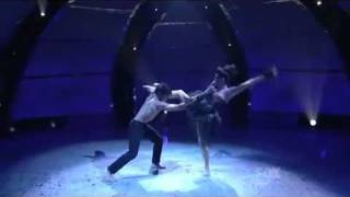 Tadd and Jordan First Performance Top 12 So You think You Can Dance Season 8 July 13, 2011
