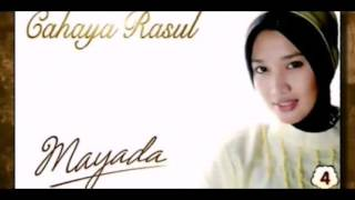 Video UMMAH - MAYADA ( CAHAYA ROSUL ) download MP3, 3GP, MP4, WEBM, AVI, FLV Mei 2018