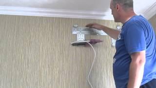 видео Установка блоков сплит-системы