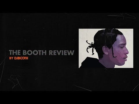 Rappers As Role Models? | The Booth Review by DJBooth