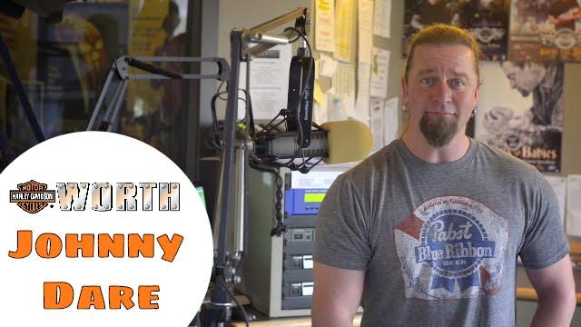 Worth Harley Davidson >> Worth Harley-Davidson | Johnny Dare - YouTube