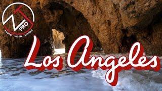 LOS ANGELES EDIT