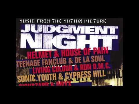 Judgment Night - OST  (1993)
