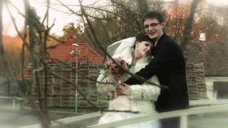 Анюта и Филипп, 5 ноября 2010 года, Таллин, Эстония