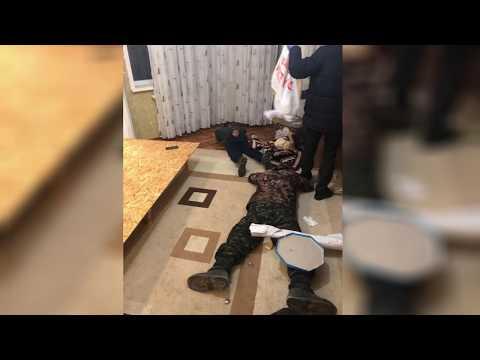 Полицейские Коми задержали мошенников, выманивших у пожилой ухтинки 2,5 млн рублей