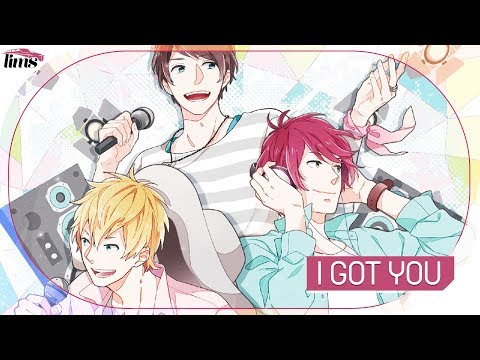 「LimS™」▸I GOT YOU - MEP