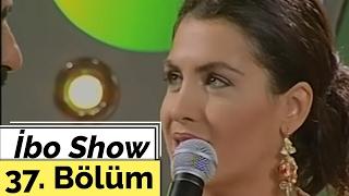 Tuğba Ekinci - Kıvırcık Ali - Eylem - İbo Show - 37. Bölüm (2005)