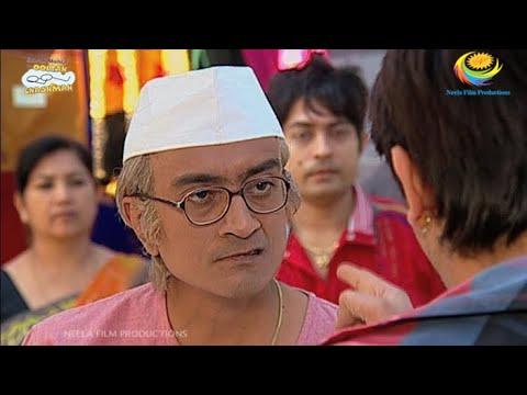 Download Champaklal Ki Gandhigiri | Taarak Mehta Ka Ooltah Chashmah | तारक मेहता का उल्टा चश्मा