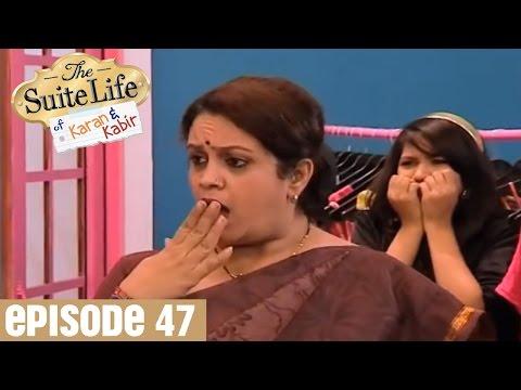 The Suite Life Of Karan And Kabir | Season 2 Episode 47 | Disney India Official
