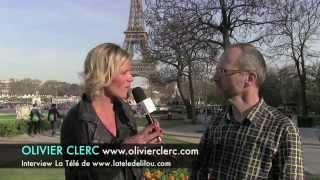 Olivier Clerc -