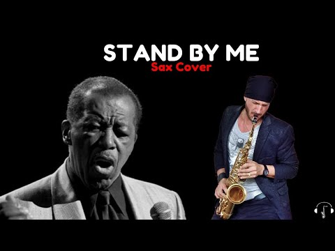 Stand by me - Ben E.King Sax tenore Cover karaoke