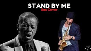 Stand by me - Ben E.King Sax tenore Cover karaoke