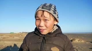 НА КРАЮ СВЕТА.   Экспедиция в Арктику.  Вторая серия.    Full HD 31:07