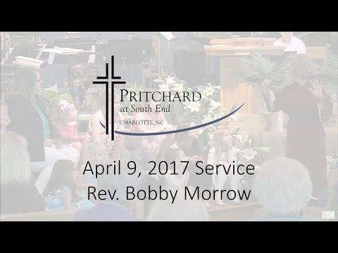 Pritchard Service - April 9, 2017