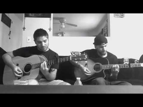 iPhone Sessions: Reason To Love {Acoustic Instrumental Cover}, Originally By Our Last Night