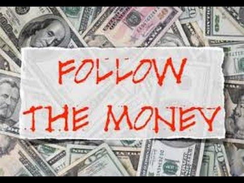 Gordon Bowden follow the money
