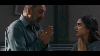 Bhoomi Trailer !  Sanjay Dutt !  Aditi Rao Hydari !  Releasing 22 September!
