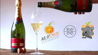 Graphiste Angers - Jus d'icieuse COmmunication - 4 ans