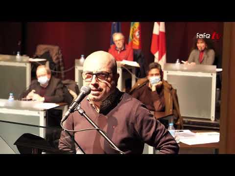 Orçamento aprovado com os votos favoráveis do PS, a abstenção do Fafe Sempre e o voto contra do PSD.