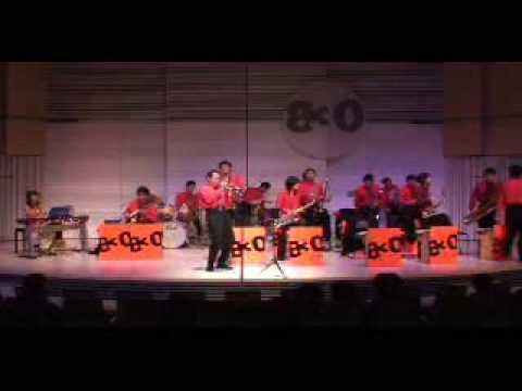 ETBB Concert 2006 Encore I Got You