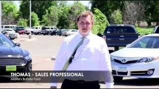 2013 Toyota Camry vs. 2013 Ford Fusion Full Overview Video   Morrie