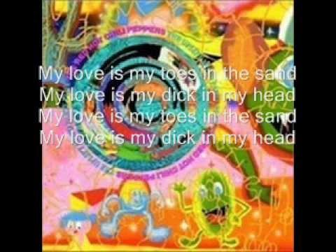 Love Trilogy with lyrics