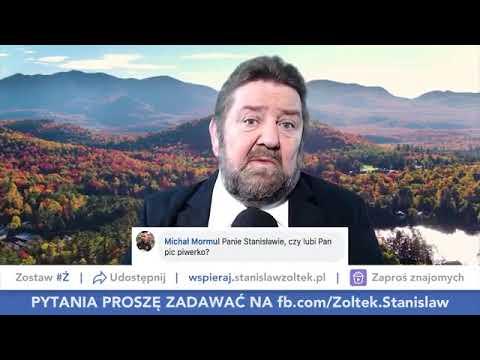 #Ż Stanisław Żółtek