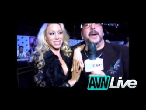 AVNLive: Interviews at the 2016 AVN Adult Entertainment Expo