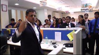 smmart T.I.G.E.R. Entrepreneur Parivaar - Theme Song Launch